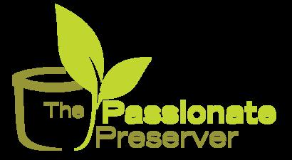 Passionate Preserver